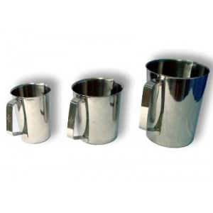 GRADUATED MEASURING JUG