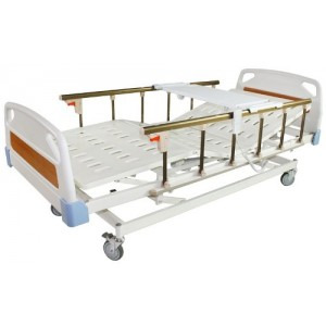 ELECTRIC WARD BED