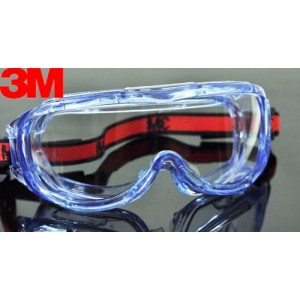 3M SAFETY GOOGLE